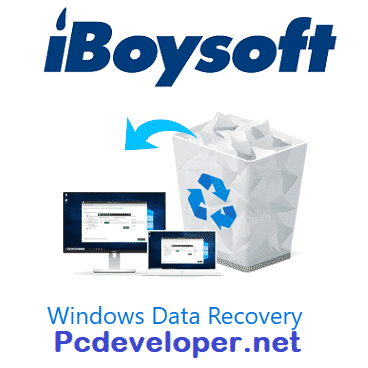 iBoySoft Data Recovery 3.6 Crack (Mac) License Key Full Download!