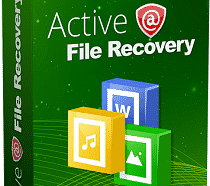 Active-File-Recovery Crack